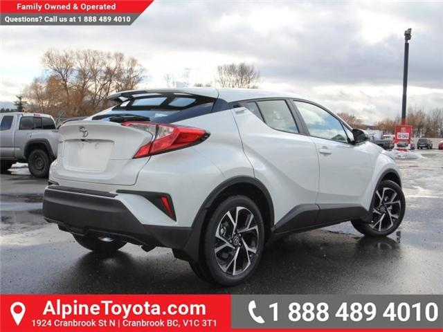 2018 Toyota C-HR XLE (Stk: R030812) in Cranbrook - Image 5 of 13
