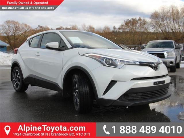 2018 Toyota C-HR XLE (Stk: R030812) in Cranbrook - Image 7 of 13