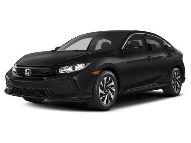 2018 Honda Civic LX (Stk: 8302782) in Brampton - Image 1 of 2