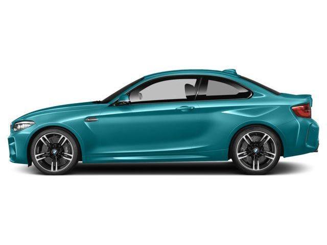 2018 BMW M2 Base (Stk: N34764) in Markham - Image 2 of 2