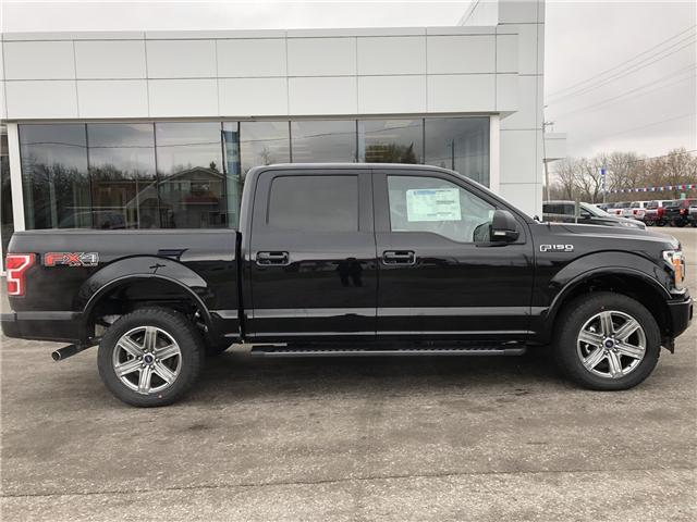 2018 Ford F-150 XLT (Stk: F0811) in Bobcaygeon - Image 2 of 28