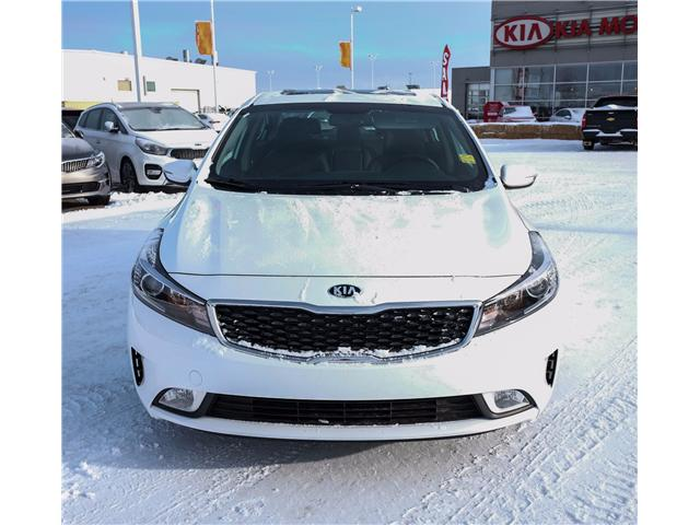 2018 Kia Forte EX Luxury (Stk: 38162) in Saskatoon - Image 2 of 22