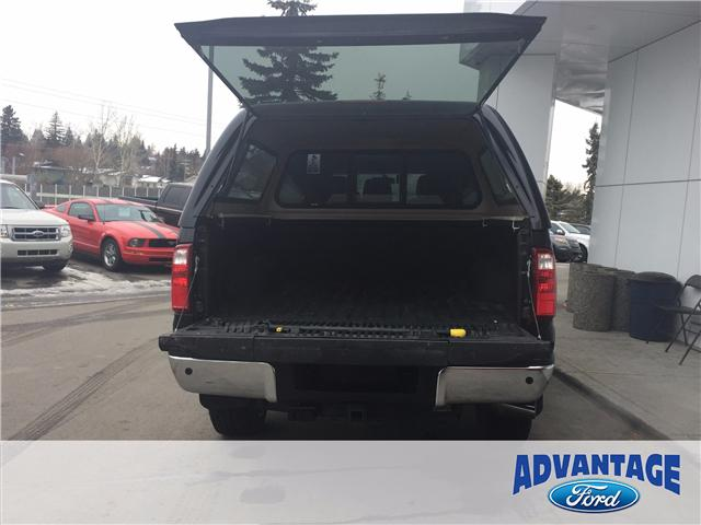 2015 Ford F-350 Lariat (Stk: J-083A) in Calgary - Image 7 of 21