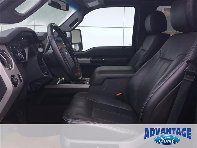 2015 Ford F-350 Lariat (Stk: J-083A) in Calgary - Image 8 of 21