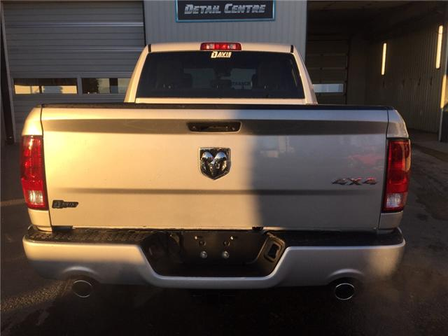 2018 RAM 1500 ST (Stk: 11799) in Fort Macleod - Image 4 of 21