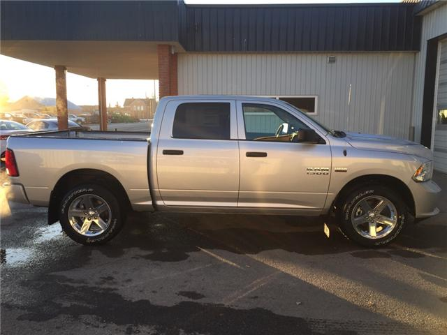 2018 RAM 1500 ST (Stk: 11799) in Fort Macleod - Image 6 of 21