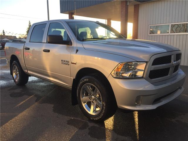 2018 RAM 1500 ST (Stk: 11799) in Fort Macleod - Image 7 of 21