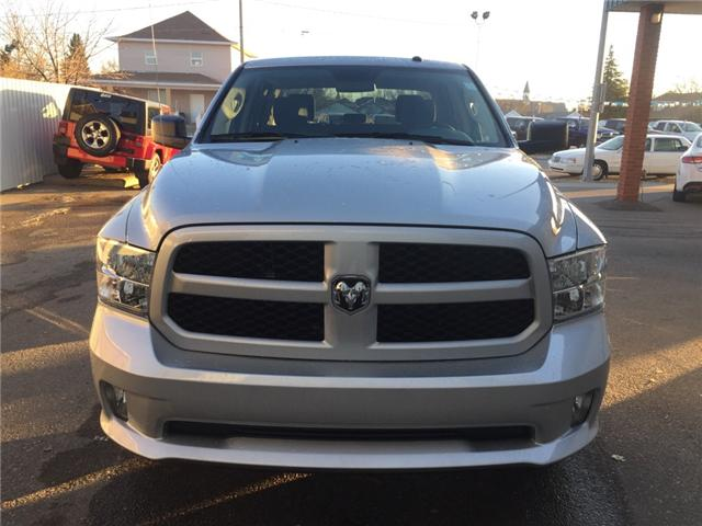 2018 RAM 1500 ST (Stk: 11799) in Fort Macleod - Image 8 of 21