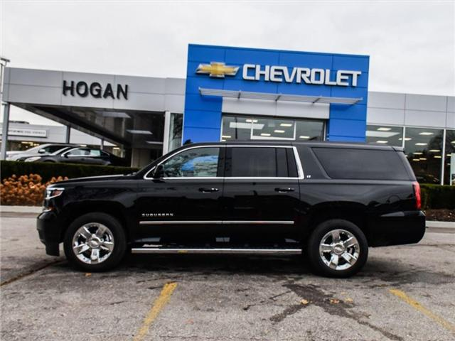 2018 Chevrolet Suburban LT (Stk: 8135889) in Scarborough - Image 2 of 26