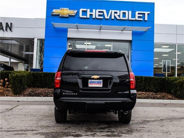 2018 Chevrolet Suburban LT (Stk: 8135889) in Scarborough - Image 5 of 26