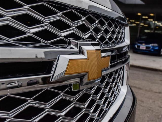 2018 Chevrolet Suburban LT (Stk: 8135889) in Scarborough - Image 6 of 26