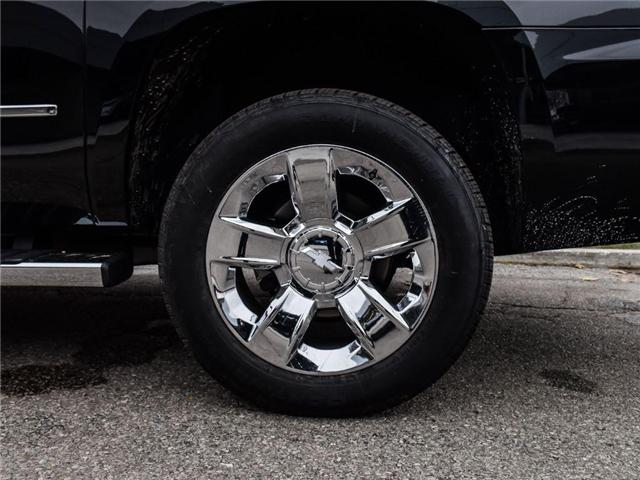 2018 Chevrolet Suburban LT (Stk: 8135889) in Scarborough - Image 8 of 26