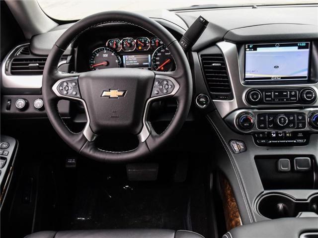 2018 Chevrolet Suburban LT (Stk: 8135889) in Scarborough - Image 12 of 26