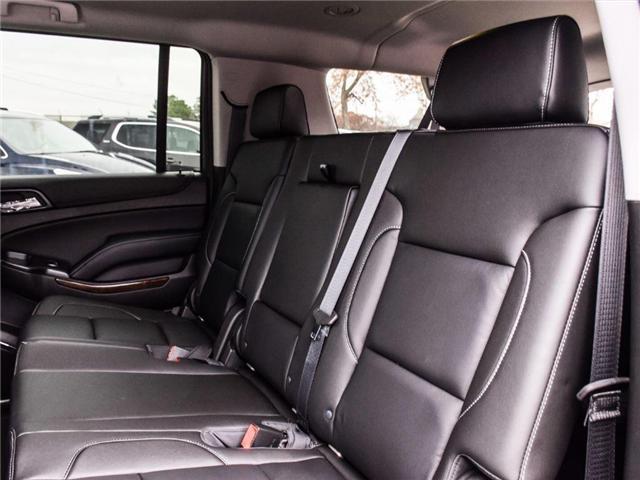 2018 Chevrolet Suburban LT (Stk: 8135889) in Scarborough - Image 24 of 26