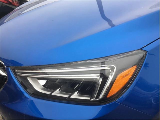 2017 Buick Encore Essence (Stk: 149338) in Richmond Hill - Image 5 of 5