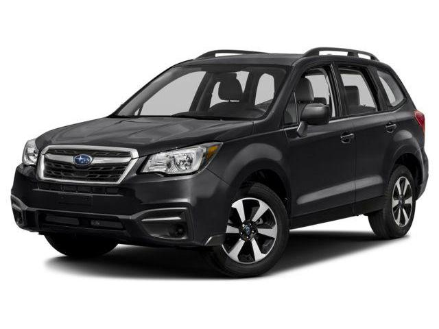 2018 Subaru Forester 2.5i (Stk: SUB1432) in Charlottetown - Image 1 of 9