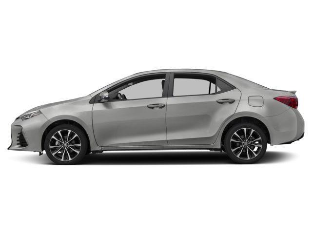 2018 Toyota Corolla SE (Stk: 18107) in Walkerton - Image 2 of 9