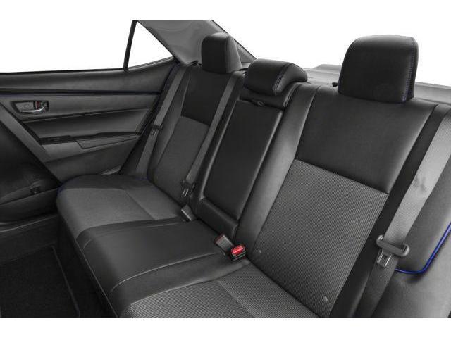 2018 Toyota Corolla SE (Stk: 18107) in Walkerton - Image 8 of 9