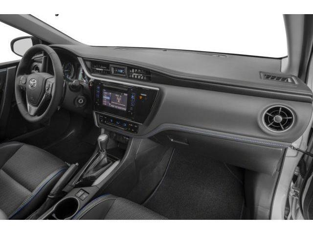 2018 Toyota Corolla SE (Stk: 18107) in Walkerton - Image 9 of 9