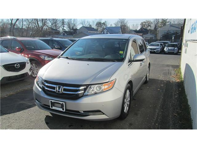 2015 Honda Odyssey EX-L (Stk: 171542) in Kingston - Image 6 of 13