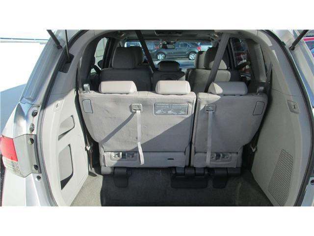 2015 Honda Odyssey EX-L (Stk: 171542) in Richmond - Image 9 of 14