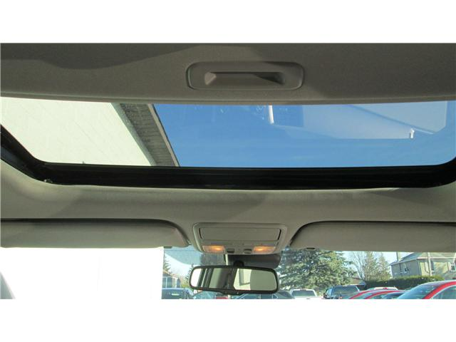 2015 Honda Odyssey EX-L (Stk: 171542) in Richmond - Image 14 of 14
