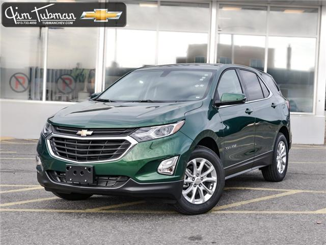 2018 Chevrolet Equinox LT (Stk: 180302) in Ottawa - Image 1 of 20