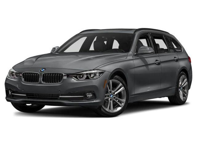 2018 BMW 328d xDrive Touring (Stk: N34772 CU) in Markham - Image 1 of 9