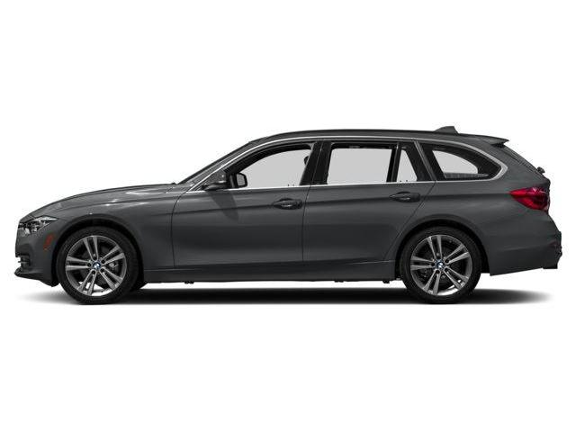 2018 BMW 328d xDrive Touring (Stk: N34772 CU) in Markham - Image 2 of 9