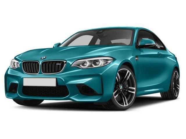 2018 BMW M2 Base (Stk: N34777) in Markham - Image 1 of 2