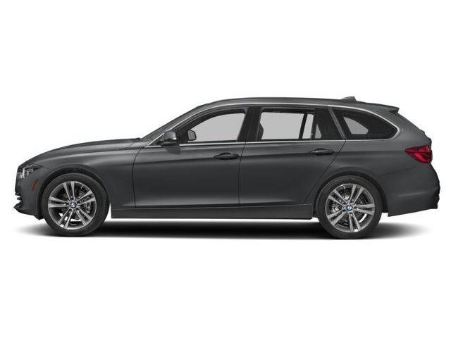 2018 BMW 330 i xDrive Touring (Stk: N34778 CU) in Markham - Image 2 of 9