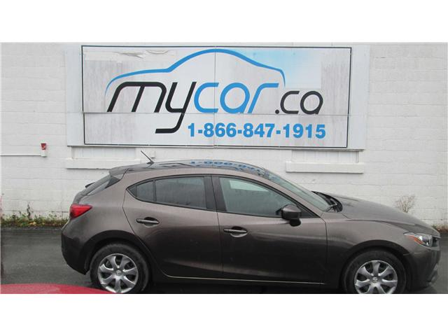 2015 Mazda Mazda3 GX (Stk: 171639) in Kingston - Image 2 of 12