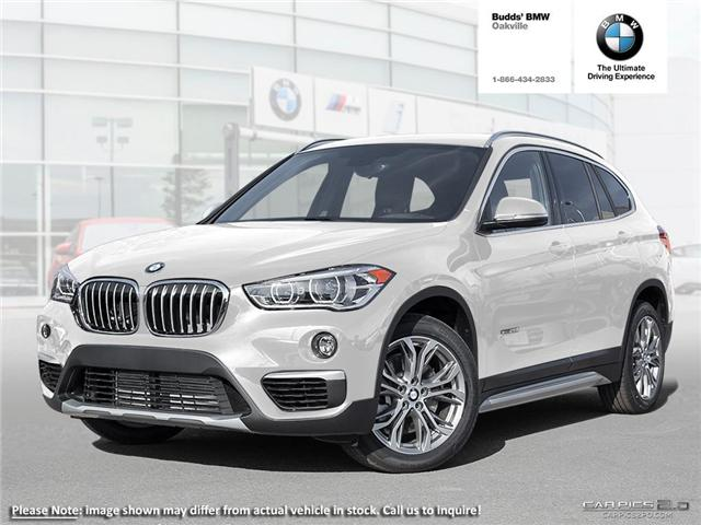 2018 BMW X1 xDrive28i (Stk: T923835) in Oakville - Image 2 of 22