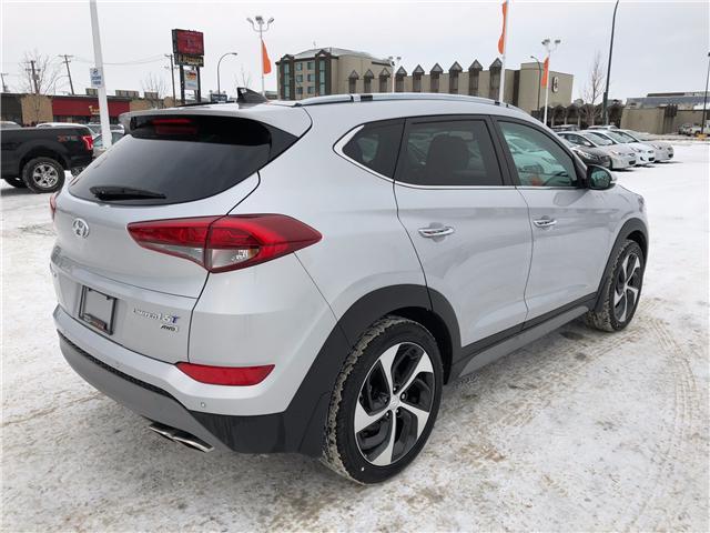 2017 Hyundai Tucson Limited (Stk: 37719) in Saskatoon - Image 2 of 27