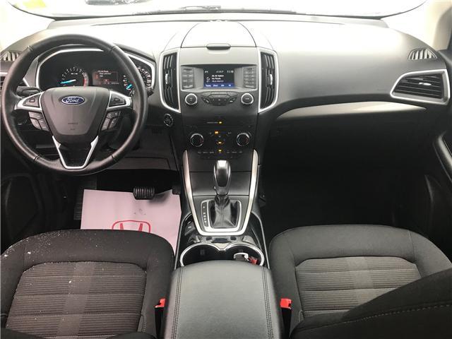 2017 Ford Edge SEL (Stk: B1999) in Lethbridge - Image 2 of 25