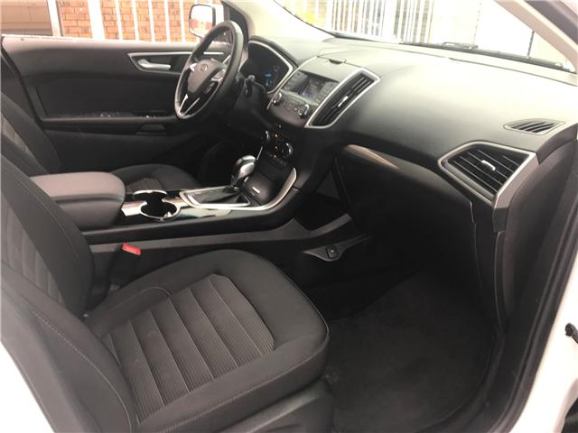 2017 Ford Edge SEL (Stk: B1999) in Lethbridge - Image 8 of 25
