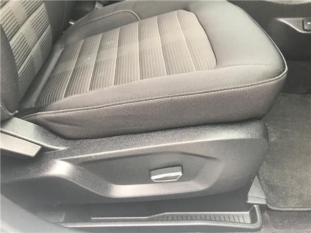 2017 Ford Edge SEL (Stk: B1999) in Lethbridge - Image 20 of 25