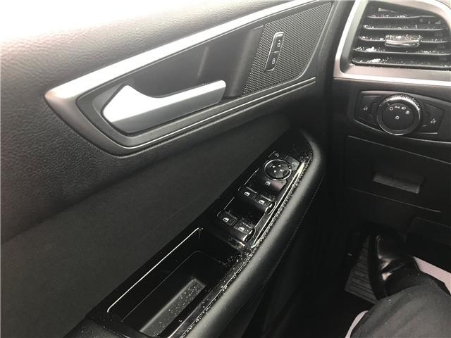 2017 Ford Edge SEL (Stk: B1999) in Lethbridge - Image 23 of 25