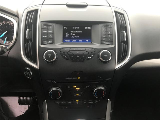 2017 Ford Edge SEL (Stk: B1999) in Lethbridge - Image 15 of 25