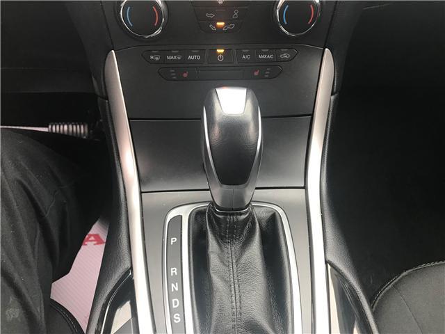 2017 Ford Edge SEL (Stk: B1999) in Lethbridge - Image 24 of 25