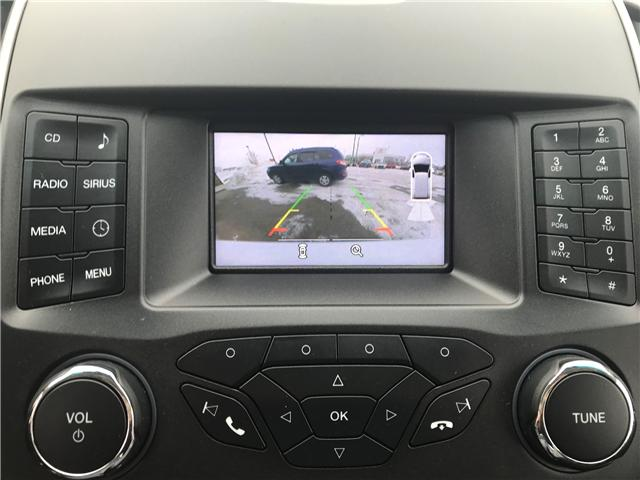 2017 Ford Edge SEL (Stk: B1999) in Lethbridge - Image 25 of 25