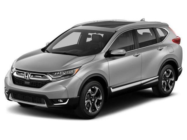 2018 Honda CR-V Touring (Stk: J9093) in Georgetown - Image 1 of 1