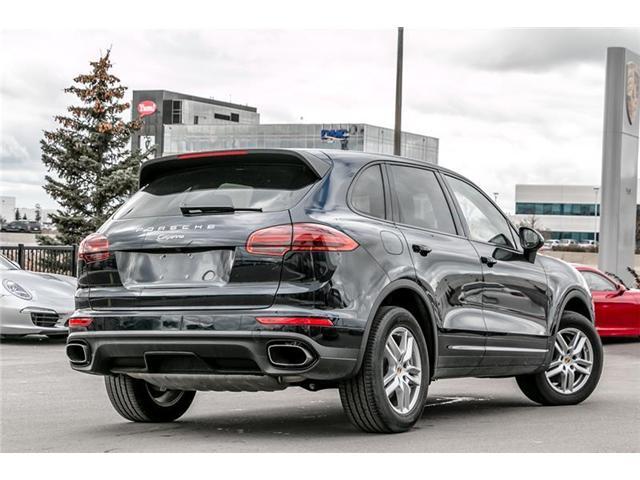 2016 Porsche Cayenne w/ Tip (Stk: P10075) in Vaughan - Image 2 of 15
