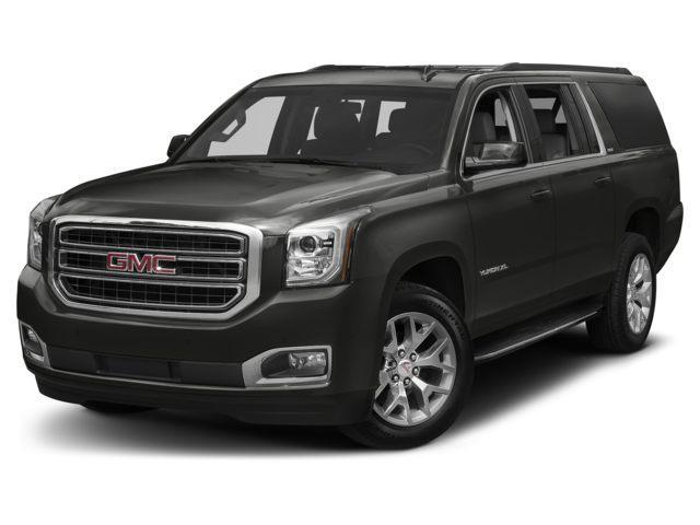 2017 GMC Yukon XL SLT (Stk: 178682) in Coquitlam - Image 1 of 1