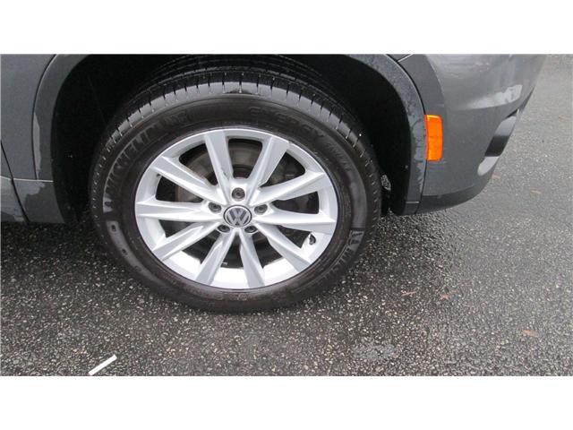 2013 Volkswagen Tiguan 2.0 TSI Comfortline (Stk: 171645) in North Bay - Image 8 of 14