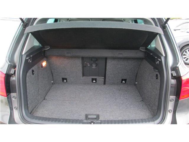 2013 Volkswagen Tiguan 2.0 TSI Comfortline (Stk: 171645) in North Bay - Image 9 of 14
