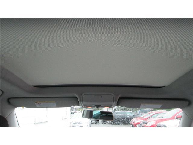 2013 Volkswagen Tiguan 2.0 TSI Comfortline (Stk: 171645) in North Bay - Image 14 of 14