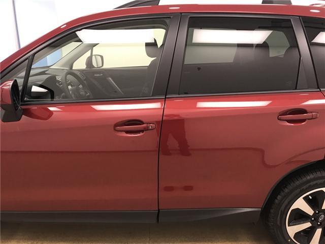 2018 Subaru Forester 2.5i Touring (Stk: 187141) in Lethbridge - Image 2 of 27