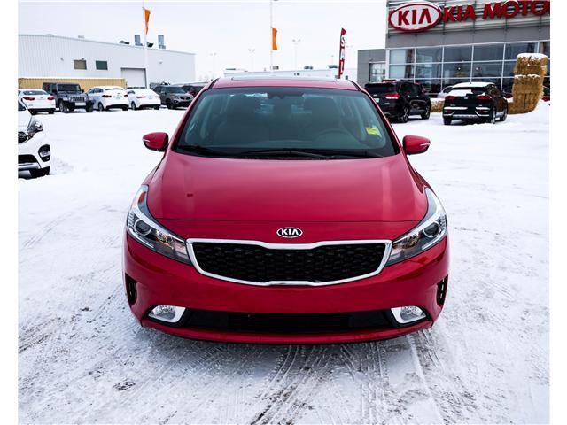 2018 Kia Forte SX (Stk: 38186) in Saskatoon - Image 2 of 22