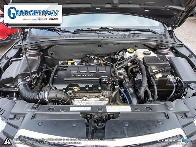 2015 Chevrolet Cruze 1LT (Stk: 26101) in Georgetown - Image 8 of 27